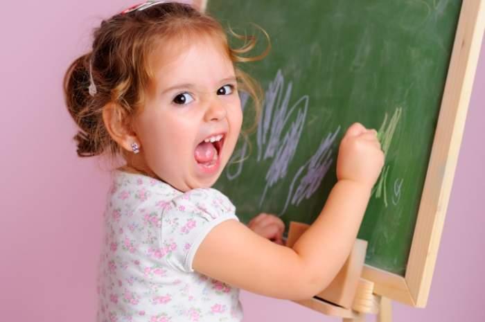 как справиться с ребенком 3 лет