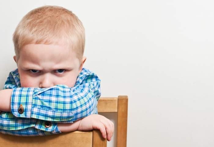 Воспитание 3-летнего ребенка — Как справиться с кризисом 3-х лет