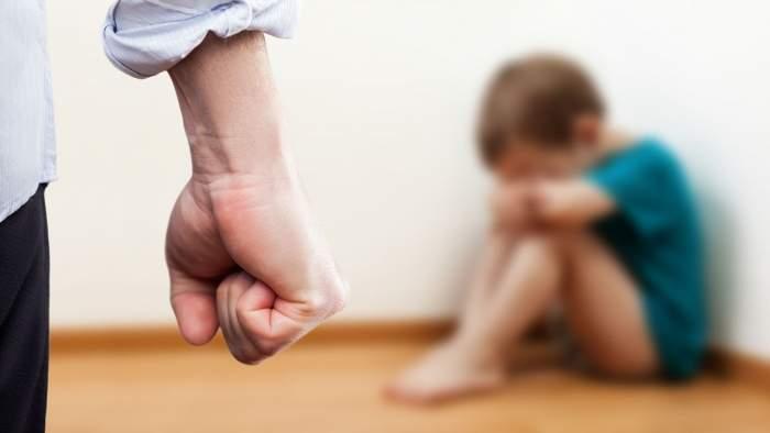 Моего ребенка избили? Что делать?