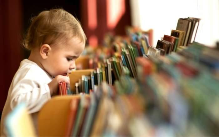 книжки для ребенка 2 лет