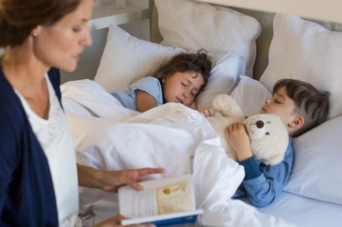 Как уложить ребенка спать 2 года за 5 минут комаровский