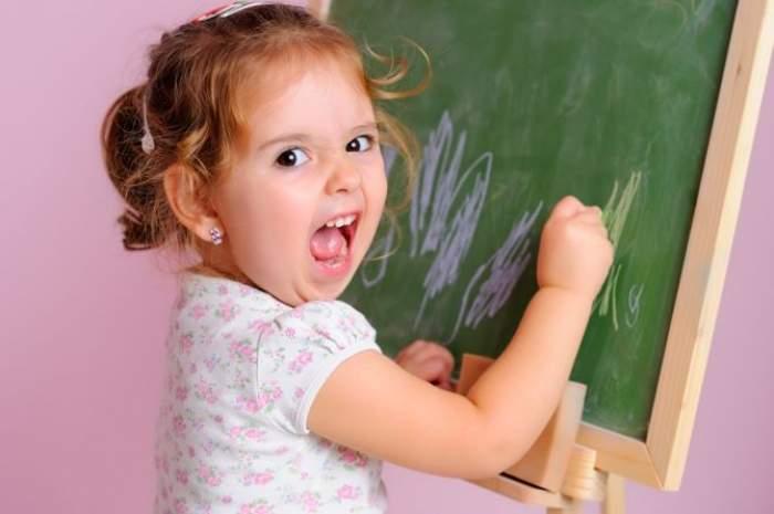Гиперактивный ребенок: Гиперактивный ребенок