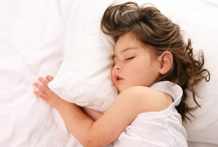 как уложить ребенка спать 2 5 года