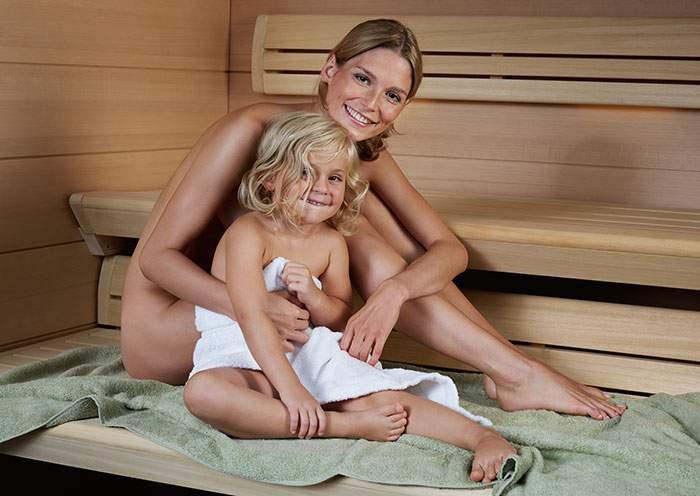 Мужчина и женщина в бане, вместе или раздельно? - Контакт Плюс 97