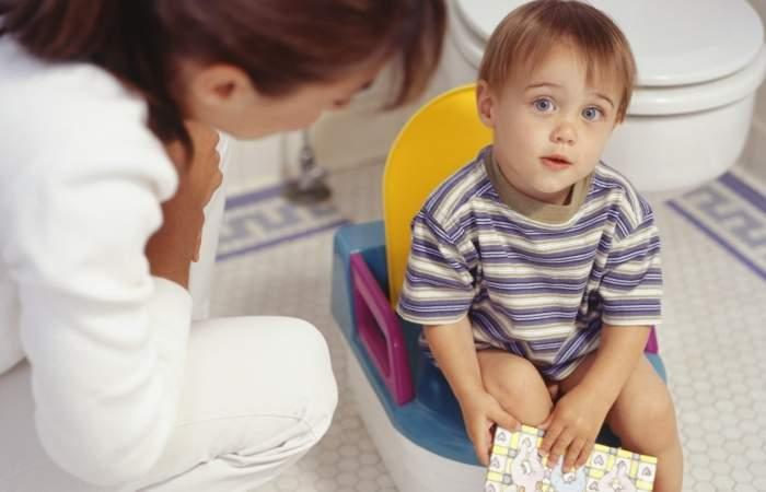 слабительное для детей 2 лет народными средствами