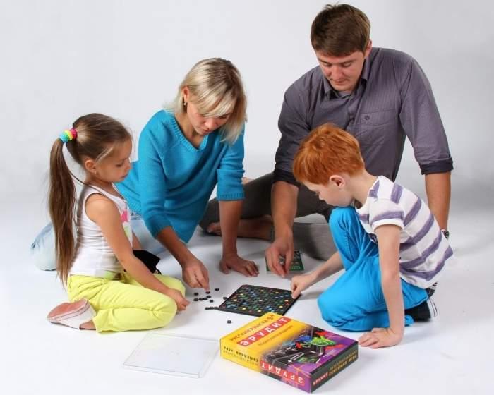 настольные игры для детей 3 4 лет развивающие лучшие